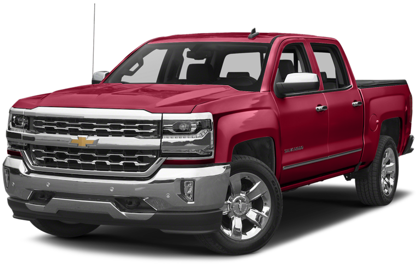 Chevy Lease Specials >> New Chevrolet Silverado 1500 in Naperville | Chevrolet of ...