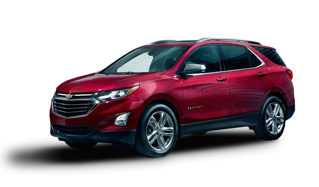 2018 Chevy Equinox - Performance, Design & Safety Review ...