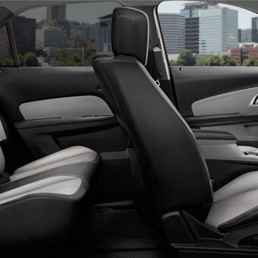 2017 Chevy Equinox