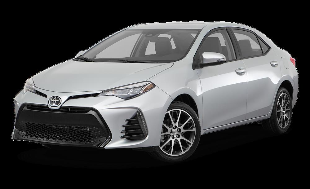 2017 Toyota Corolla Chevrolet Of Naperville