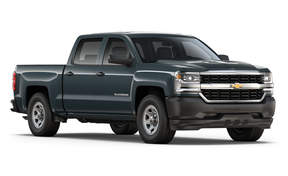 2017 Chevy Silverado vs. 2017 Ram 1500: Which Truck is Best?