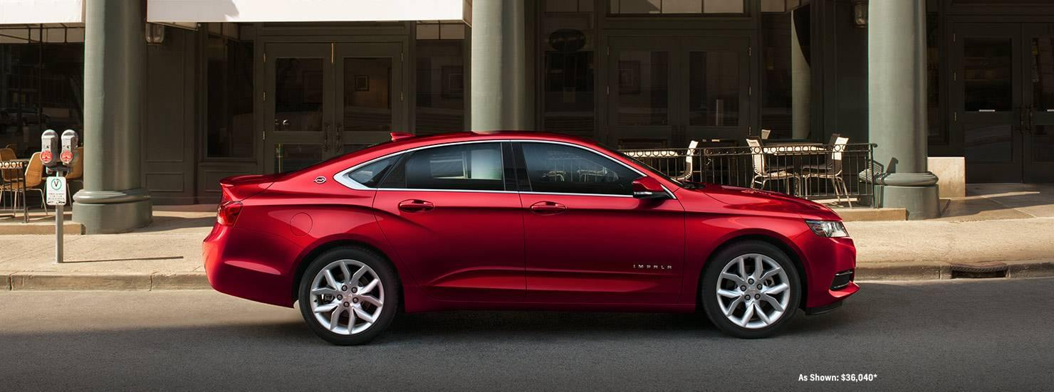 7 reasons to buy the 2017 chevy impala chevrolet of naperville7 reasons to buy the 2017 chevy impala