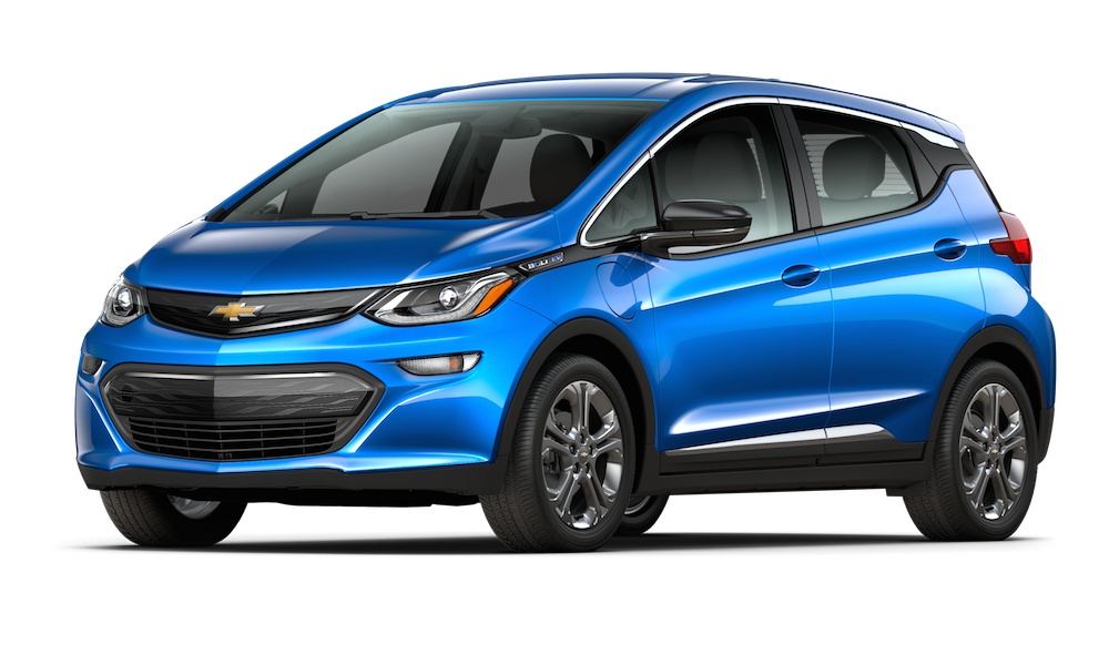 2018 Chevy Bolt - Naperville, IL | Chevrolet of Naperville