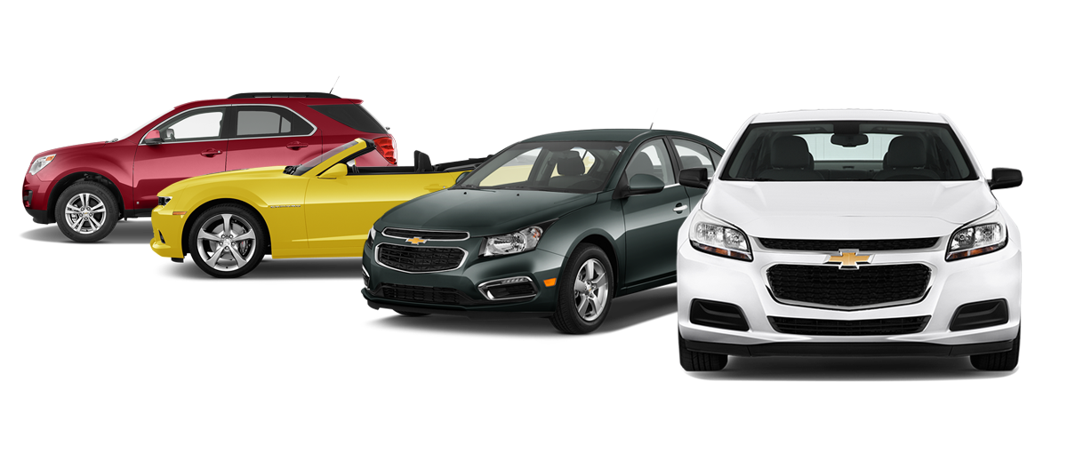 Sun Chevy Certified Used Cars