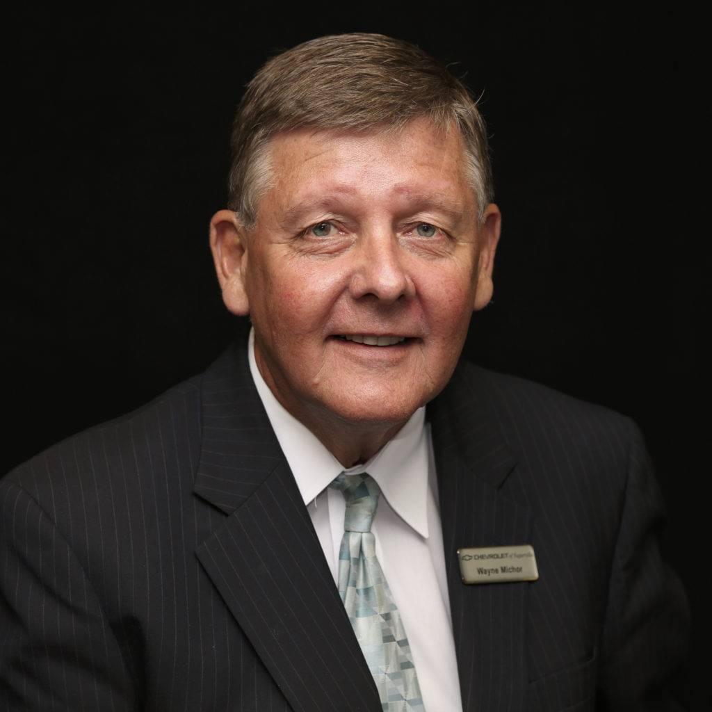 Wayne Michor