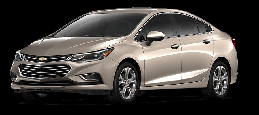 Explore the 2017 Chevrolet Cruze at Chevrolet of Naperville, IL
