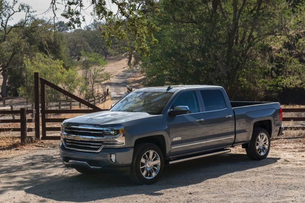 Chevy Silverado 2017 Special Edition >> 2017 Chevrolet Silverado All Star Editions In Naperville