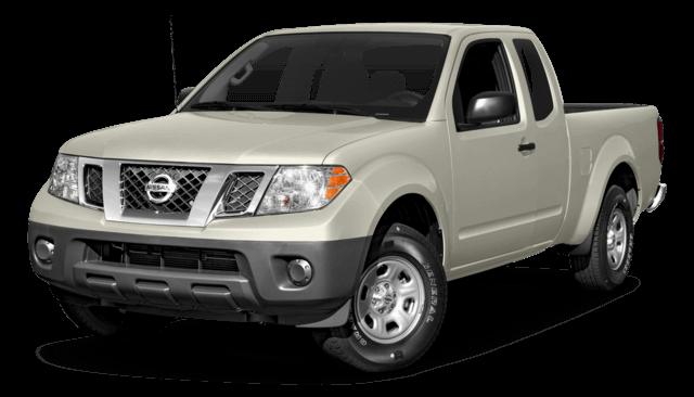 2017 Nissan Frontier comp