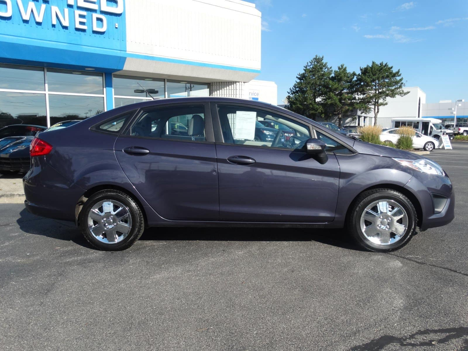Used Cars for Under $10 000 Naperville IL l Chevrolet of Naperville