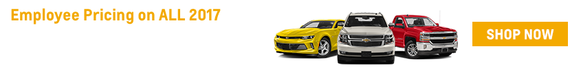 Employee Pricing November Chevrolet of Naperville