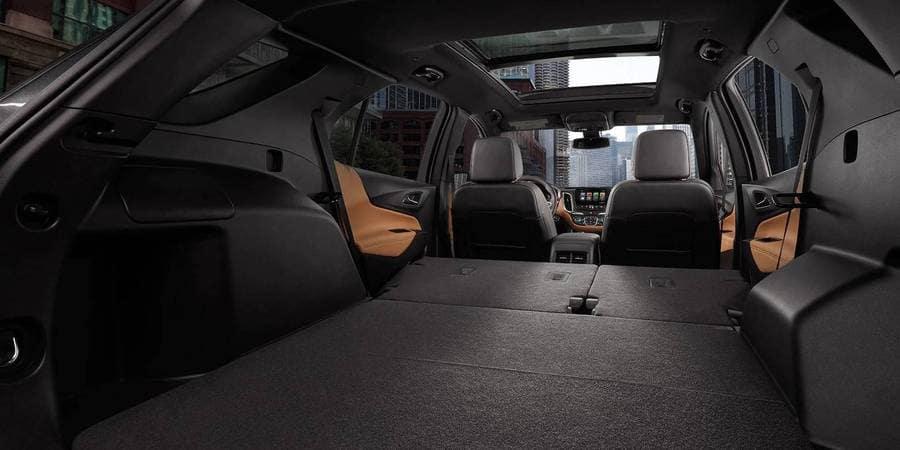 2018 Chevrolet Equinox Cargo