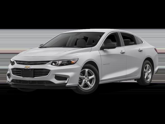 2018 Chevrolet Malibu hero