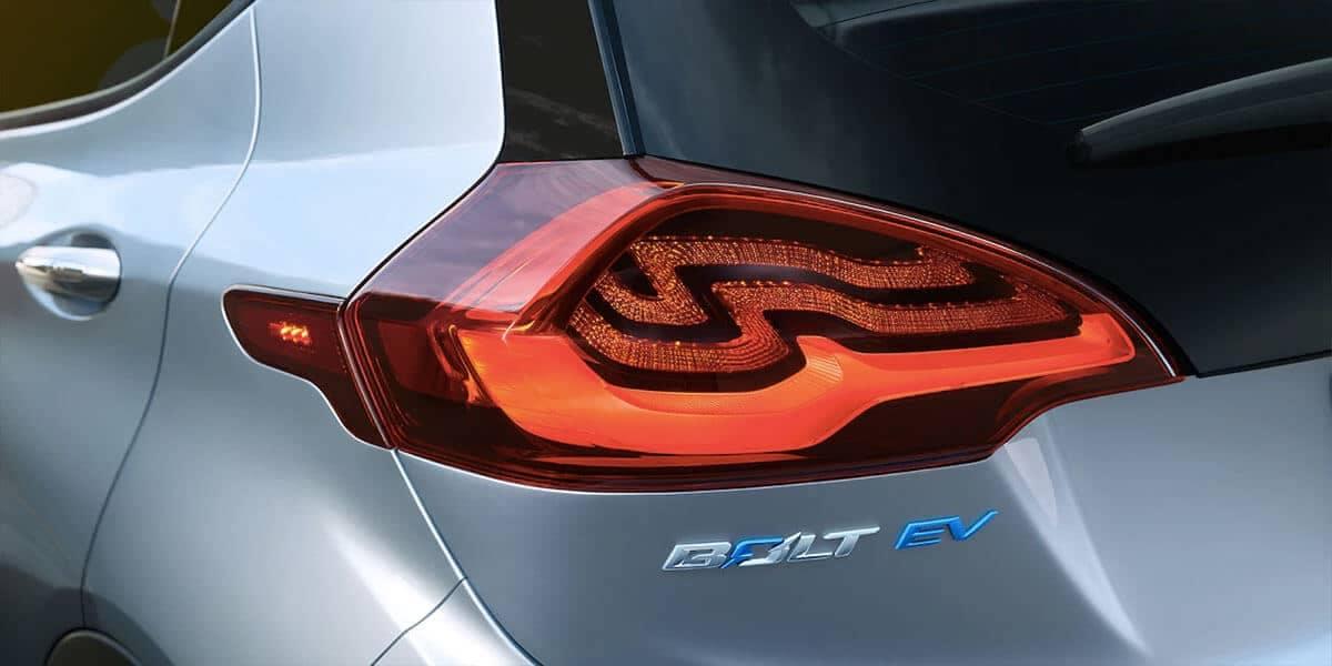 2018 Chevrolet Bolt EV LED Taillight
