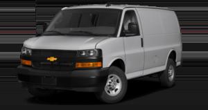 Express Cargo Van