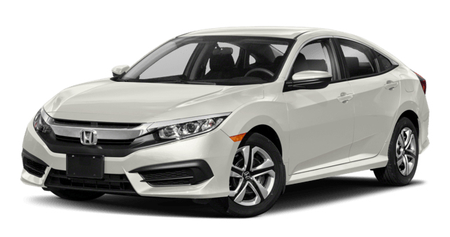 2018 Honda Civic compare img