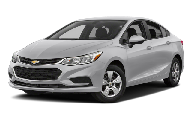 2018 Chevrolet Cruze 4dr Sdn