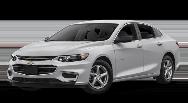 2018 Chevrolet Malibu 4dr Sdn L