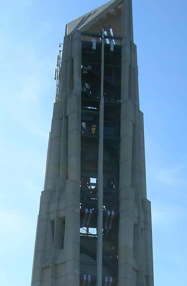 Millennium Carillon