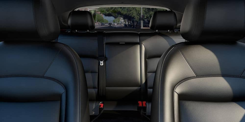 leather seats in 2019 Chevrolet Cruze