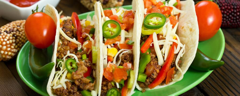 Top Mexican Restaurants In Bolingbrook Mexican Food In