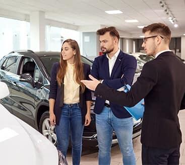 Bad Credit Car Loans Chevrolet Of Naperville