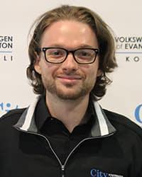 Ian Edmonson