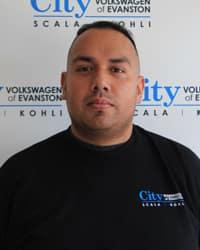 Ivan  Perez Robeldo