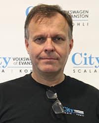 Marek Debski