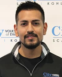 Ricky  Espino