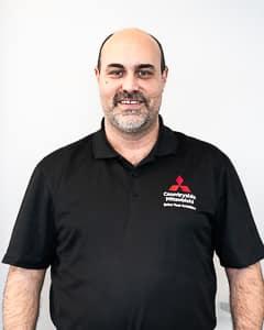 Zak Abdelmassih