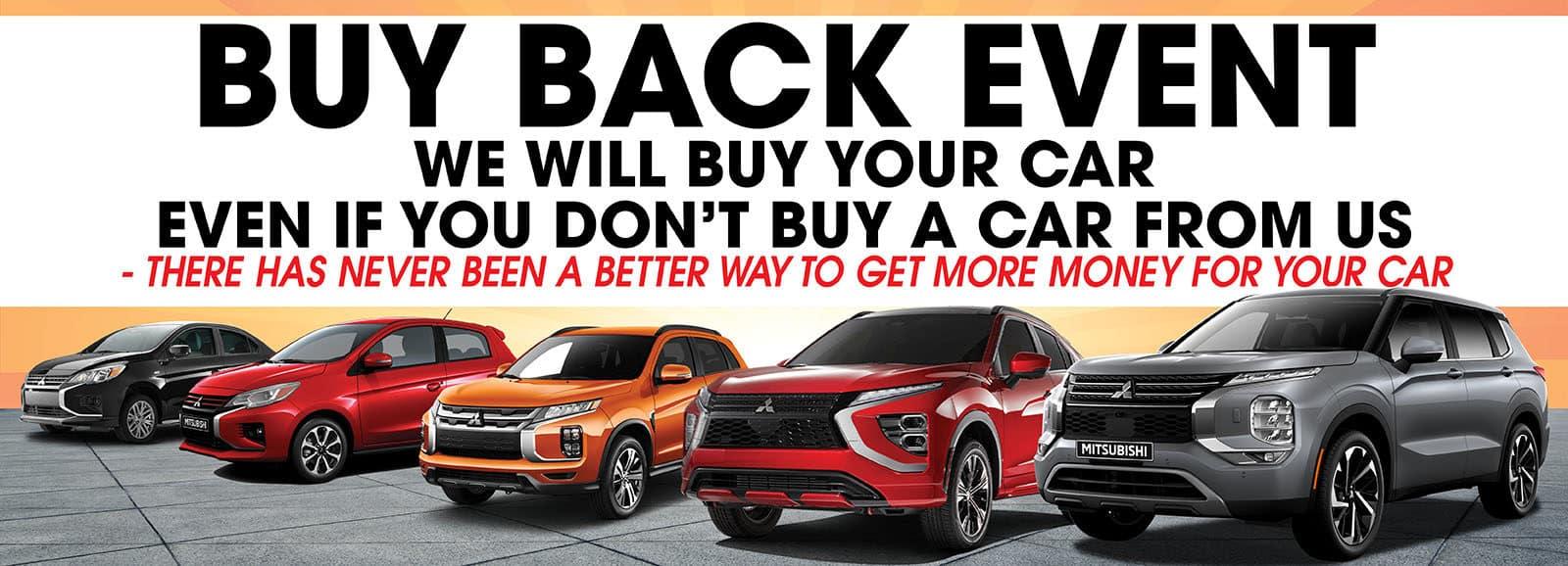 Car Buyback Program