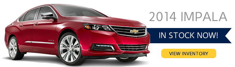 2014-Chevy-Impala