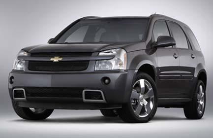 Chevy Used Cars >> Used Chevrolet Equinox Cox Chevrolet In Bradenton