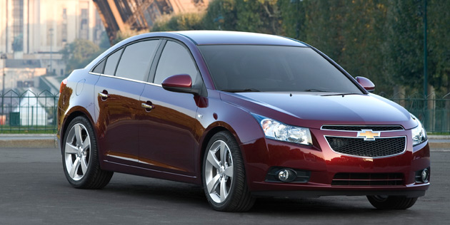 used chevrolet cruze for sale near bradenton cox chevrolet. Black Bedroom Furniture Sets. Home Design Ideas