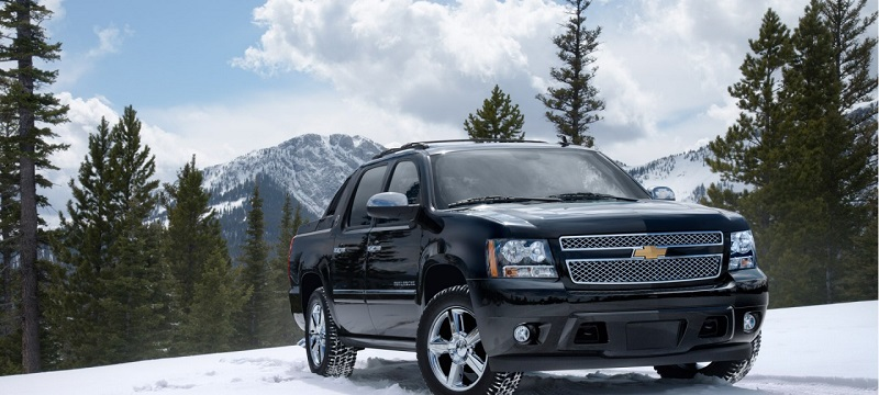 2013 chevrolet avalanche tampa fl drivers love the 2013 chevrolet. Cars Review. Best American Auto & Cars Review