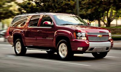 Used Chevy Suburban Bradenton Tampa Fl Cox Chevrolet