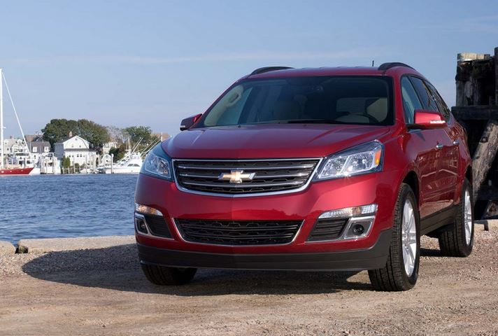2014 toyota sienna vs 2014 chevrolet traverse cox chevy. Black Bedroom Furniture Sets. Home Design Ideas