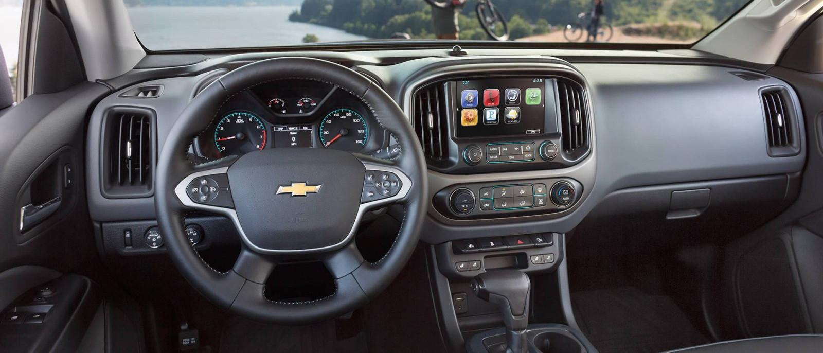 Colorado chevy 2015 colorado : 2015 Chevrolet Colorado Bradenton Tampa | Cox Chevy