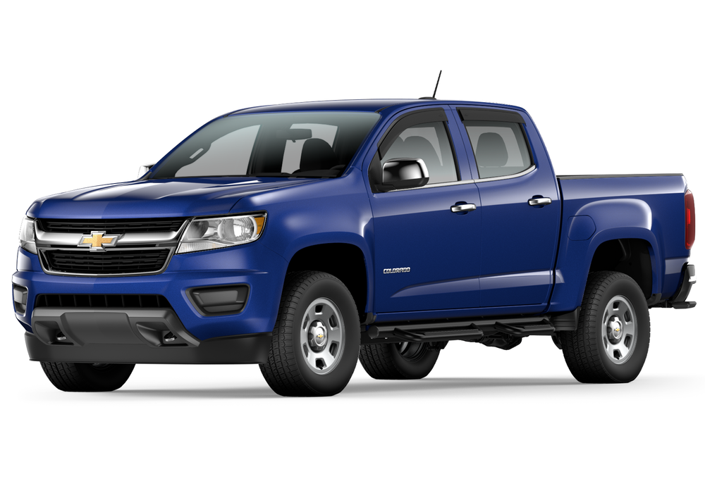 2015 chevrolet colorado bradenton tampa cox chevy. Black Bedroom Furniture Sets. Home Design Ideas