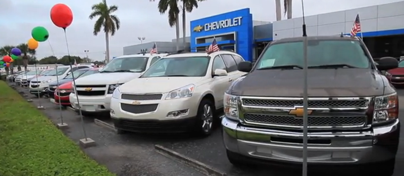 Exceptional Come To Cox Chevrolet For Used Cars In Bradenton