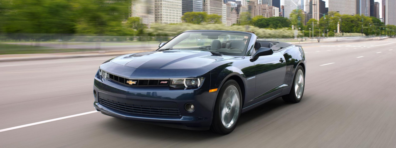 2014 chevy camaro convertible bradenton tampa cox chevrolet. Cars Review. Best American Auto & Cars Review