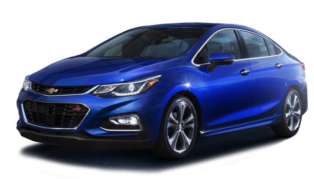 Chevrolet Cruze Miles Per Gallon | Autos Post