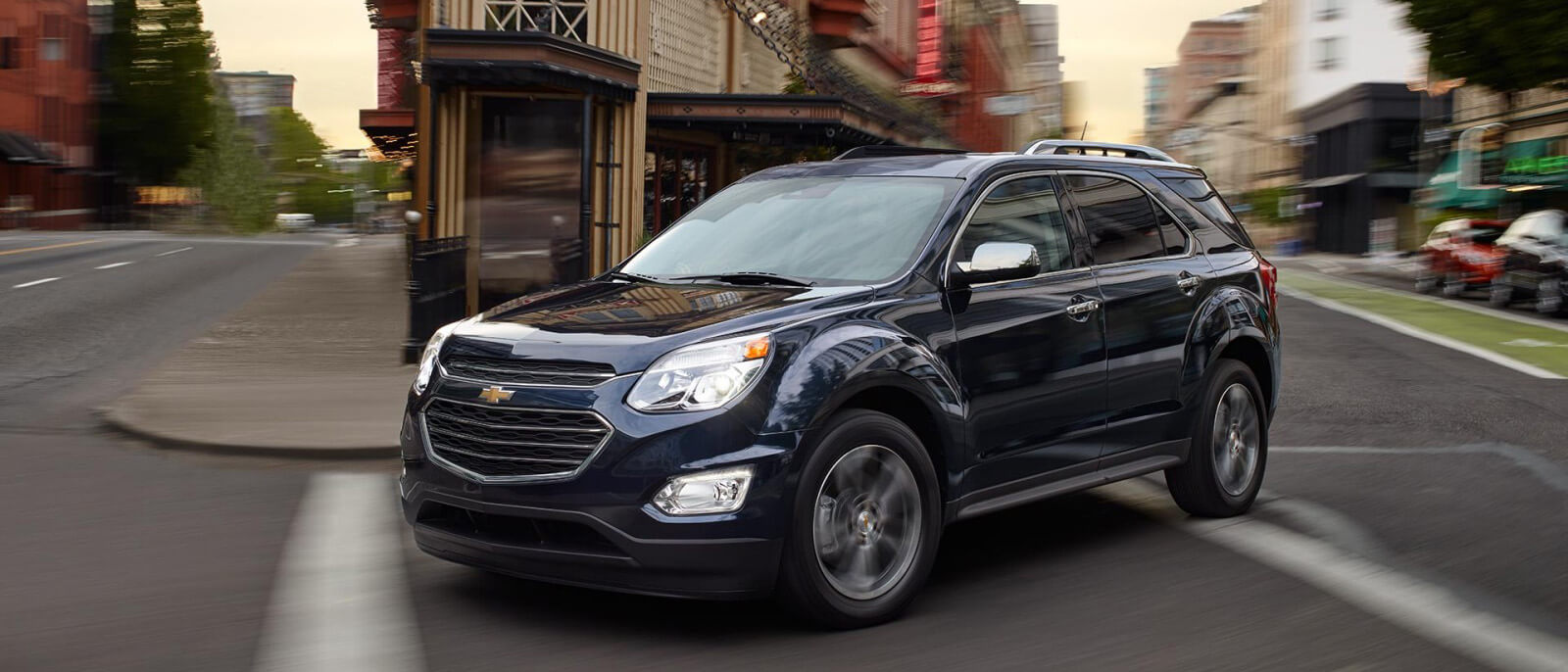 Equinox 2010 chevrolet equinox towing capacity : The 2017 Chevy Equinox Trims Delight Tampa and Sarasota