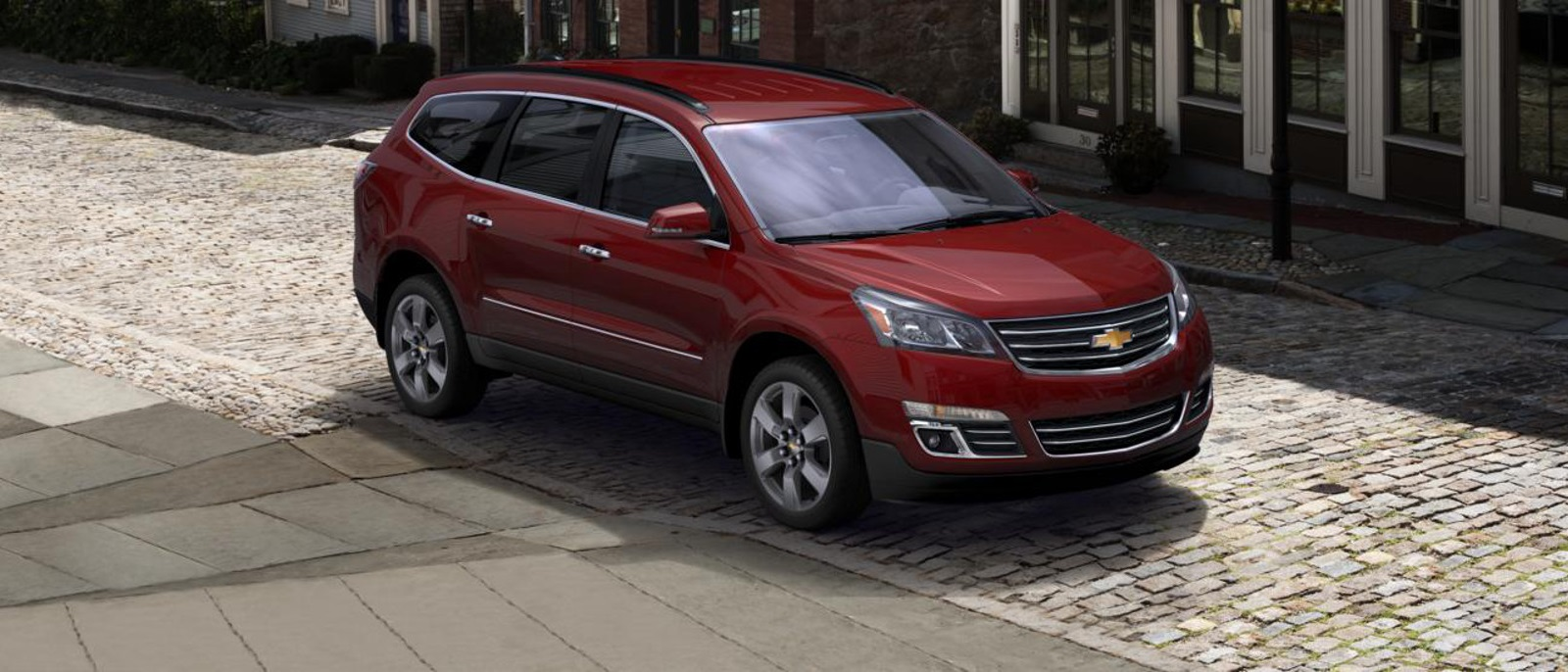 more 2017 chevy traverse changes coming to palmetto memphis drivers. Black Bedroom Furniture Sets. Home Design Ideas