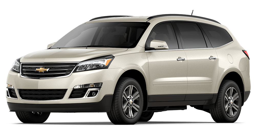 introducing the features of the 2017 chevrolet traverse. Black Bedroom Furniture Sets. Home Design Ideas