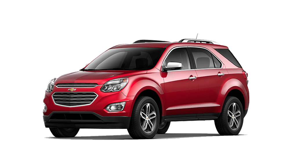 2017 Chevy Equinox Changes Are Coming