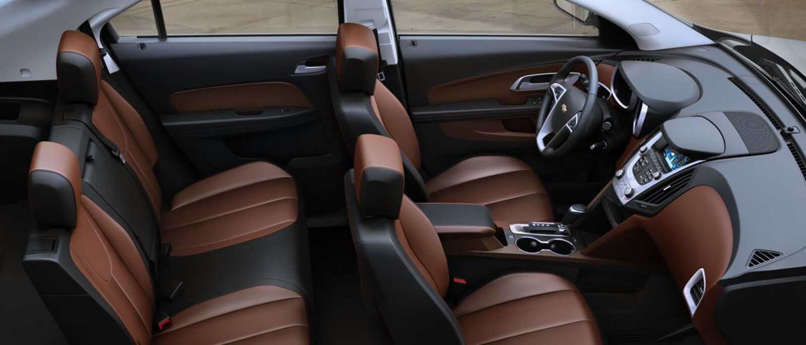 2017 chevy equinox changes are coming. Black Bedroom Furniture Sets. Home Design Ideas