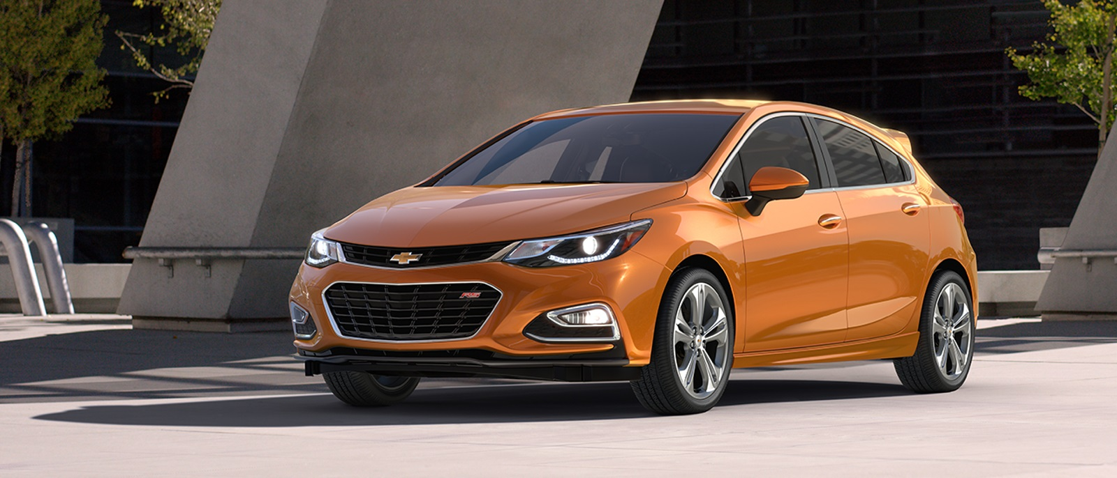 2017 chevy cruze changes include a new hatchback. Black Bedroom Furniture Sets. Home Design Ideas
