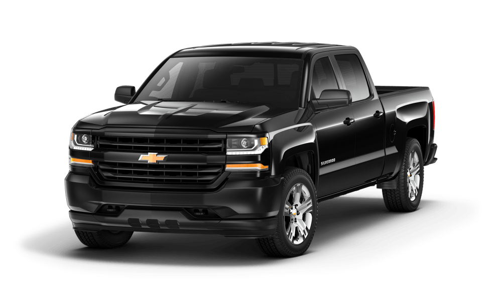 Top 5 Full-size Pickups for 2017 | Movers, Delivery ...
