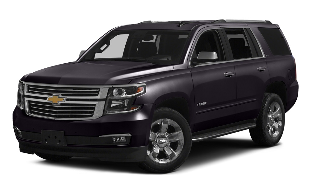 new 2017 chevy tahoe changes are coming cox chevy. Black Bedroom Furniture Sets. Home Design Ideas